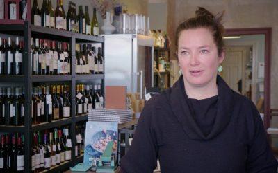 """Diane Bolt, Weinhandlung Gluck Gluck: """"Neues Leben in der Neustadt – das ist gut für Bremen!"""""""
