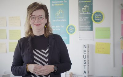 """Astrid-Verena Dietze, Neustadt Stadtteilmanagement e.V.  """"Ein absoluter Gewinn für die Neustadt: Aufs Kornquartier Bremen können wir uns freuen!"""""""